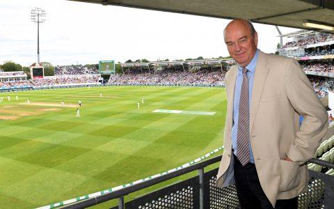 Cricket - England v India