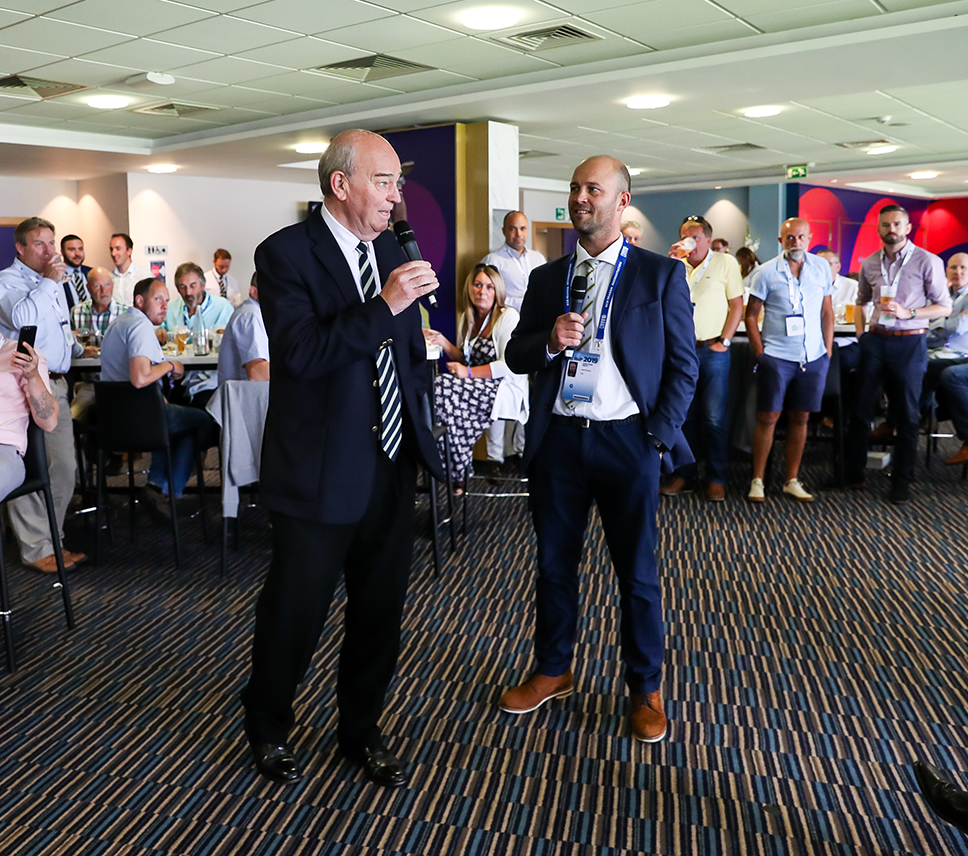 Edgbaston Hospitality - First Ashes Test Match